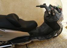 Used Suzuki motorbike available for sale