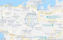 شقة في بيروت للبيع في برج حمود