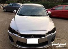 Mitsubishi 2018 for rent