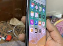 iphonex 64gb withfacetime grey