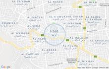 ارض للبيع بمنطقه الصريح بحوض المسرب الوسطاني