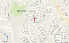 محل للايجار 120متر مربع فيه باب اوتوماتيكي فيه بيت الخلاء