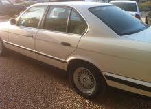 BMW 525 بومه موديل 1992