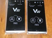 مبايلات LG V20. جديده. 64