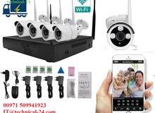 wifi-cctv-camera-sys-4ch-wireless-nvr-waterproofipcamera