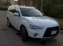 Used Mitsubishi 2010