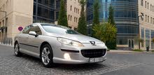 Peugeot 407 made in 2005 for sale