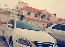 +200,000 km mileage Nissan Sentra for sale