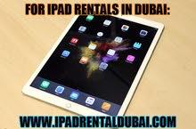 iPad Air 2 Rental Dubai from Techno Edge Systems, LLC