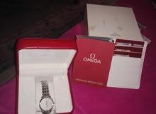 Omega De Ville Automatic Chronometer