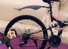 APACHE ( دراجة هوائية )