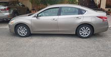 120,000 - 129,999 km Nissan Altima 2013 for sale