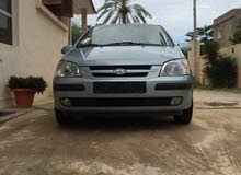 Used 2006 Getz for sale