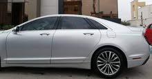 للبيع سياره لينكولن MKZ 2017 بالاقساط