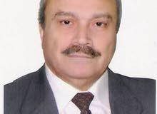 محاسب علي المعاش يبحث عن عمل خبرة في المحاسبة والبرامج المحاسبية والمحاسبة الآلية