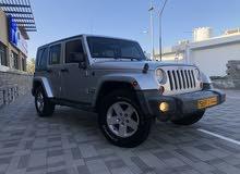 Jeep 2008
