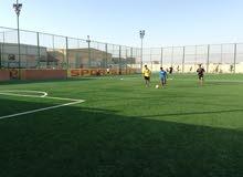 Boost sports club in RAK - نادي بوست الرياضي في راس الخيمة