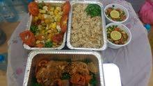 وجبات مصرية طبخ بيتي