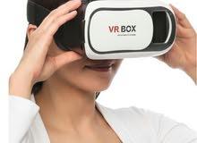 للبيع نظاره الواقع الافتراضي 3D