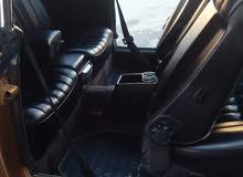 Gasoline Fuel/Power   Mercedes Benz E 280 1981