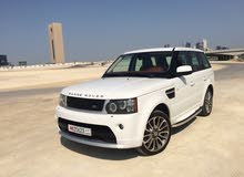 2011 range rover sport supercharged for sale