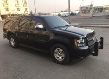 Chevrolet Suburban 2014 For sale - Black color