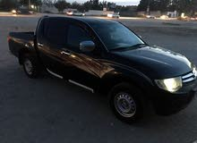 Mitsubishi L200 made in 2010 for sale