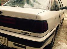 White Daewoo Espero 1994 for sale