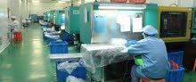 مطلوب شريك براس المال لانشاء مصنع مستلزمات طبية