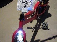 دراجه كوبرا معدله