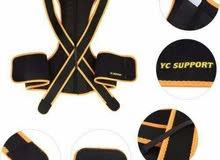حزام استقامة الظهر ومنع التحدب الأصلي