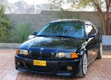 Black BMW 328 2000 for sale