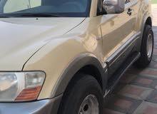 2003 Mitsubishi Pajero Sport for sale in Al Ain