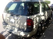 Chevrolet TrailBlazer Model 2009 For Sale