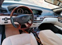 0 km Mercedes Benz S 550 2008 for sale