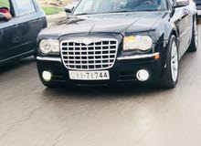 For sale Chrysler 300C car in Amman