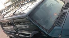 Jeep Cherokee 1998 - Ajman