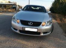 Lexus GS 2007 For sale - Silver color