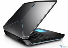 alienware  Dell