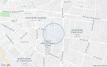 2غرف+صالة حمام مطبخ مفرشةكامل+جراج ...جناح في فيلا شارع الحجاز رئيسي