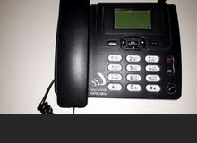 هاتف ارضى للبيع بالعقد