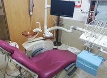 عيادة اسنان في مادبا للبيع بسعر مغري