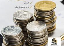 هل تريد زيادة دخلك... مزايا الاستثمار الربح زيادة رأس المال