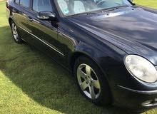 E 240 2004 for Sale
