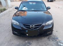 مازدا 3 2009 بحاله ممتازه للبيع