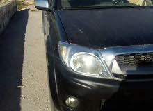 For sale Hilux 2009