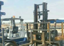 A Used Forklifts is up for sale