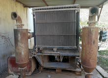 مولد كهرباء 12 بستوني القوة 250 كيلو