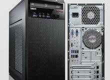 كمبيوتر لينوفو بمواصفات تصلح للالعاب