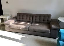 Sofa used few months 240x100